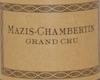 Domaine Charlopin-Parizot Mazis-Chambertin Grand Cru  - label