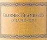Domaine Charlopin-Parizot Charmes-Chambertin Grand Cru  - label