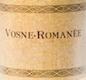 Domaine Charlopin-Parizot Vosne-Romanée  - label