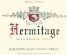 Domaine Jean-Louis Chave Hermitage Blanc - label