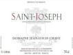 Domaine Jean-Louis Chave Saint-Joseph  - label