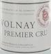 Domaine Marquis d'Angerville Volnay Premier Cru  - label