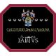 Ciacci Piccolomini d'Aragona Fabius - label