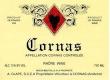 Domaine Auguste Clape Cornas  - label