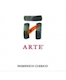 Domenico Clerico Langhe Arte - label