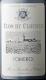 Clos du Clocher  - label