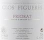 Clos Figueras Clos Figueres - label
