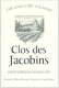 Clos des Jacobins  Grand Cru Classé - label