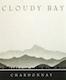 Cloudy Bay Chardonnay - label