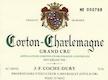 Domaine Jean-François Coche-Dury Corton-Charlemagne Grand Cru  - label