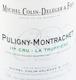 Domaine Colin-Deléger Puligny-Montrachet Premier Cru La Truffière - label