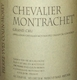 Domaine Pierre-Yves Colin-Morey Chevalier-Montrachet Grand Cru  - label