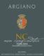 Argiano Non Confunditur - label