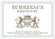 Domaine du Comte Liger-Belair Echezeaux Grand Cru  - label