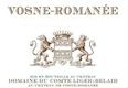 Domaine du Comte Liger-Belair Vosne-Romanée  - label