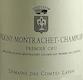 Domaine des Comtes Lafon Puligny-Montrachet Premier Cru Champ Gain - label