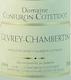 Domaine Confuron-Cotetidot Gevrey-Chambertin  - label