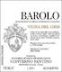 Conterno Fantino Barolo Vigna del Gris - label