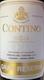 Contino Rioja  Gran Reserva - label