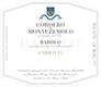 Cordero di Montezemolo Barolo Vigna Enrico VI - label