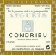 Domaine Yves Cuilleron Condrieu Ayguets - label