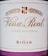Cune Rioja  Gran Reserva - label