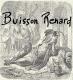 Domaine Didier Dagueneau Buisson Renard - label