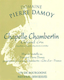 Domaine Pierre Damoy Chapelle-Chambertin Grand Cru  - label