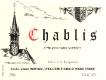 Vincent Dauvissat Chablis  - label
