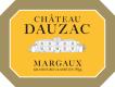 Château Dauzac  Cinquième Cru - label