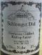 Schlossgut Diel Dorsheimer Goldloch Riesling Auslese - label