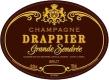 Drappier Grande Sendrée - label