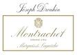 Maison Joseph Drouhin Montrachet Grand Cru Marquis de Laguiche - label