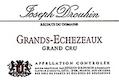 Maison Joseph Drouhin Grands Echezeaux Grand Cru  - label