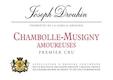 Maison Joseph Drouhin Chambolle-Musigny Premier Cru Les Amoureuses - label