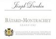 Maison Joseph Drouhin Bâtard-Montrachet Grand Cru  - label
