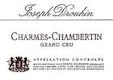 Maison Joseph Drouhin Charmes-Chambertin Grand Cru  - label
