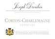 Maison Joseph Drouhin Corton-Charlemagne Grand Cru  - label