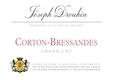 Maison Joseph Drouhin Corton Grand Cru Bressandes - label