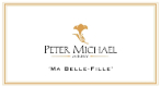 Peter Michael Ma Belle-Fille - label