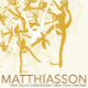 Matthiasson Linda Vista Vineyard Chardonnay - label