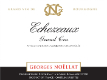 Domaine Georges Noëllat Echezeaux Grand Cru - label