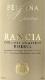 Felsina Chianti Classico Rancia Riserva - label