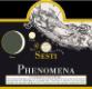 Sesti Brunello di Montalcino Phenomena Riserva - label
