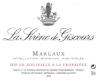 Château Giscours La Sirène de Giscours - label