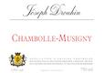 Maison Joseph Drouhin Chambolle-Musigny  - label
