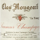 Clos Rougeard Le Bourg - label