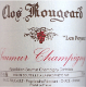 Clos Rougeard Les Poyeux - label