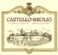 Barone Ricasoli Chianti Classico Castello di Brolio Gran Selezione - label