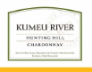 Kumeu River Hunting Hill Chardonnay - label